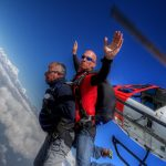Pokhara Skydive Nepal with IA
