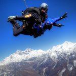Skydive Everest 4