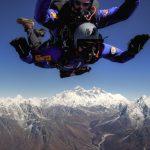 Skydive Everest