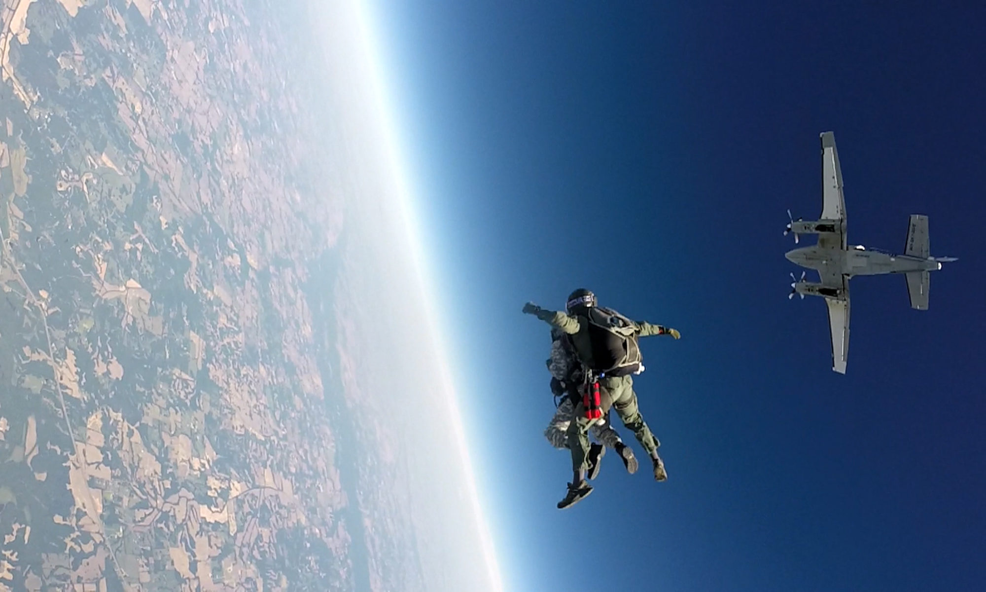 Skydive High